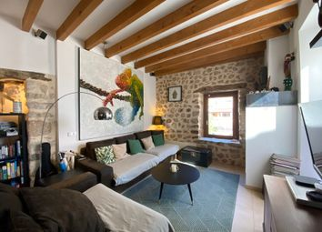 Thumbnail 3 bed town house for sale in 07340, Alaró, Spain