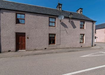 Thumbnail 3 bed semi-detached house for sale in 4 Lillieshall Street, Helmsdale, Highland