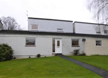 Thumbnail 3 bedroom terraced house to rent in 14 Cricketfield Lane, Houston, Renfrewshire
