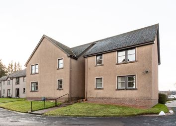 Thumbnail 2 bed flat for sale in Earnbank, Bridge Of Earn