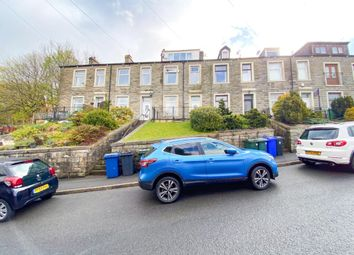 Thumbnail 4 bed terraced house for sale in Rockcliffe Road, Bacup, Rossendale