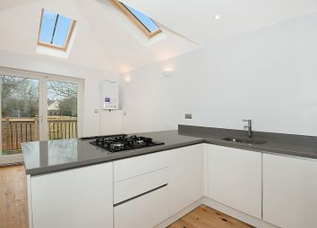 Thumbnail Terraced house for sale in St Peter's Place, Canterbury