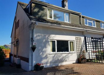 Thumbnail 2 bed property to rent in Greenover Road, Brixham