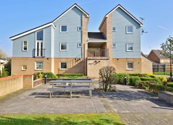 Thumbnail 2 bedroom flat to rent in Onyx Drive, Sittingbourne