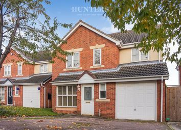 4 bed detached house for sale in Dalton Grove, Bawtry, Doncaster DN10