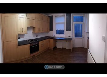 Thumbnail 3 bed terraced house to rent in Percy Street, Bradford