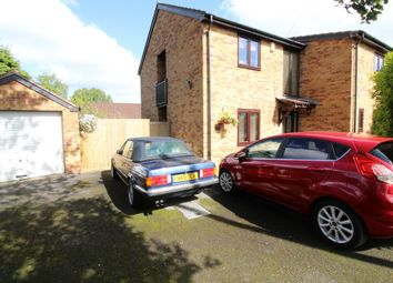 Thumbnail 4 bedroom detached house for sale in Thingwall Park, Fishponds, Bristol