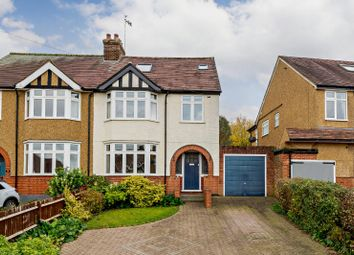 4 bed semi-detached house for sale in Langley Crescent, St.Albans AL3