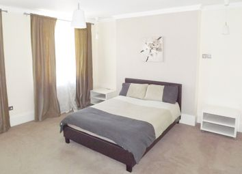 Thumbnail 4 bed town house to rent in Star Street, Paddington, Edgware Road