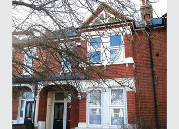 Thumbnail 1 bed flat for sale in Birkhall Road, London