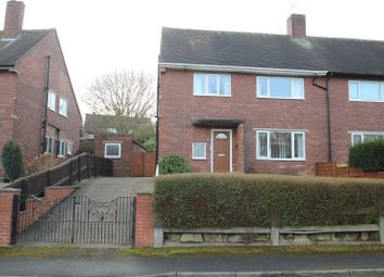 Thumbnail 3 bed semi-detached house to rent in Mount Pleasant, Ackworth