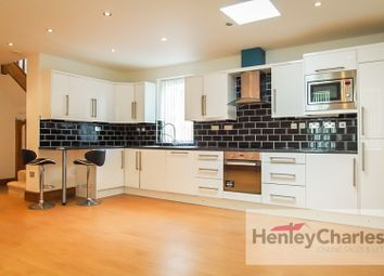Thumbnail 1 bed flat to rent in Chester Road, Sutton Coldfield, West Midlands