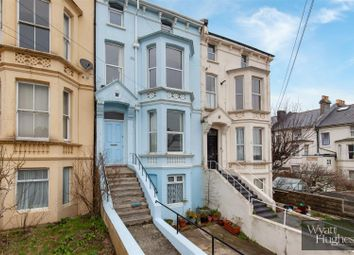 Thumbnail 1 bedroom flat for sale in Clyde Road, St. Leonards-On-Sea