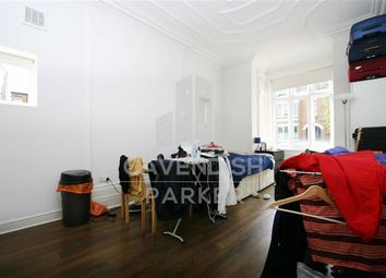 Thumbnail Studio To Rent In Parsifal Road West Hampstead London