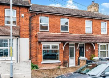 Thumbnail 3 bed terraced house to rent in Dane Road, Ramsgate
