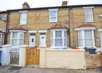 Thumbnail 2 bedroom terraced house to rent in Darnley Road, Grays