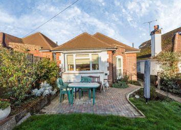 2 bed detached bungalow for sale in Hastings Road, Pembury, Tunbridge Wells TN2