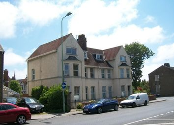 Thumbnail 1 bedroom flat to rent in Kensington Road, Lowestoft