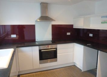 Thumbnail 3 bed terraced house to rent in Elm Park Road, Havant