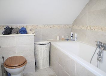 Thumbnail 2 bed duplex to rent in The Green, London