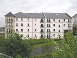 Thumbnail 2 bedroom flat to rent in Edmund Place, Dunfermline