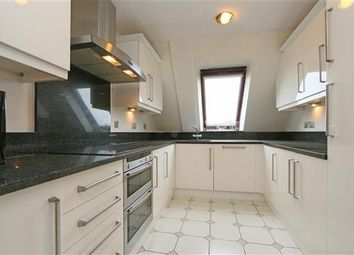 Thumbnail 3 bed flat to rent in Inner Park Road, London