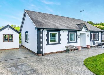 Thumbnail 3 bed bungalow for sale in Pentre Bach, Gwytherin, Abergele, Conwy
