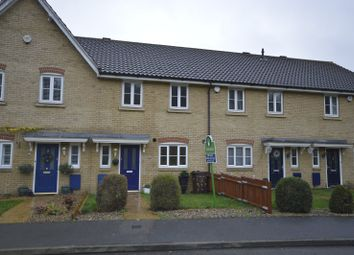 3 bed terraced house for sale in Galleon Way, Upnor, Rochester, Kent ME2