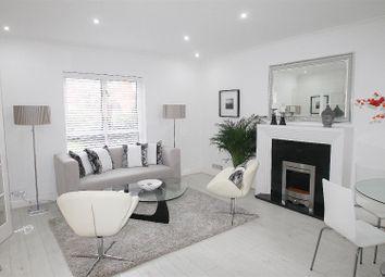 Thumbnail 3 bedroom flat for sale in The Callanders, Heathbourne Road Bushey Heath, Bushey