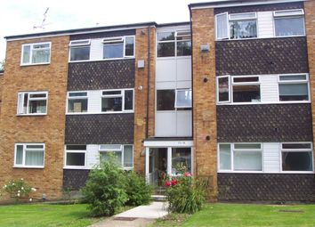 Thumbnail 2 bed flat to rent in Avon Court, Cressex Close, Binfield, Berkshire