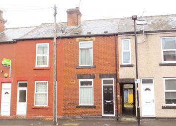Thumbnail 2 bed terraced house to rent in Priestley Street, Sheffield