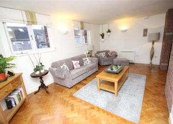 Thumbnail 3 bed flat to rent in Gilberts Hill School House, Dixon Street, Old Town, Swindon
