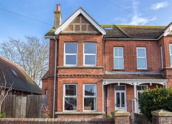 Thumbnail 4 bedroom semi-detached house for sale in Woodlea Road, Worthing, West Sussex