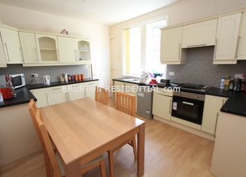 Thumbnail 6 bed end terrace house to rent in Lansdowne Gardens, Jesmond, Newcastle Upon Tyne