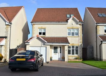 Thumbnail 4 bed detached house for sale in Sandhead Terrace, Blantyre, South Lanarkshire