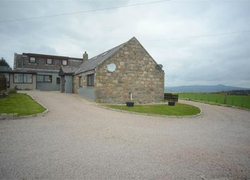 Thumbnail 5 bed detached house for sale in Kintore, Kintore, Inverurie, Aberdeenshire