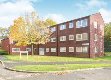 Thumbnail 2 bed flat for sale in Sycamore House, Lilac Drive, Northwich, United Kingdom