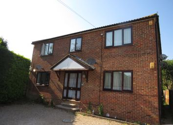 Thumbnail 1 bed flat for sale in Furnival Avenue, Slough
