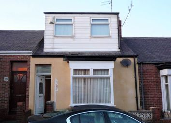 Thumbnail 3 bed terraced house to rent in Regent Terrace, Sunderland