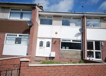 Thumbnail 3 bed terraced house for sale in Mayfield Crescent, Stevenston