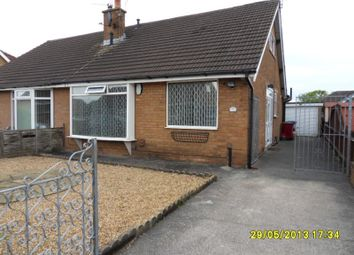 Thumbnail 3 bed bungalow to rent in Ellisland, Blackpool