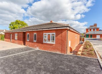 Thumbnail 4 bed detached bungalow for sale in Regent Way, Brentwood