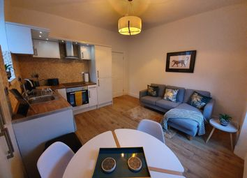 Thumbnail 2 bed flat to rent in Myreslaw Green, Hawick