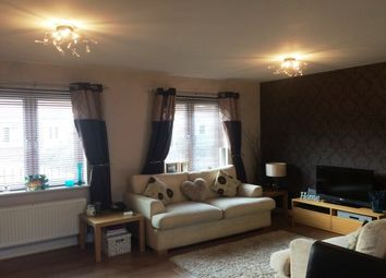 Thumbnail 1 bedroom flat to rent in Hubback Square, Darlington