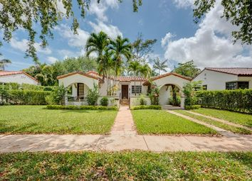 Thumbnail 3 bed property for sale in 1314 Milan Ave, Coral Gables, Florida, United States Of America