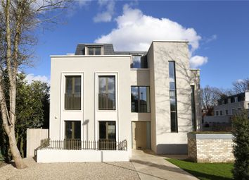 Thumbnail 6 bed detached house for sale in Lincoln Avenue, Wimbledon, London