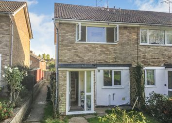 Thumbnail 2 bed semi-detached house to rent in Foxglove Green, Willesborough, Ashford