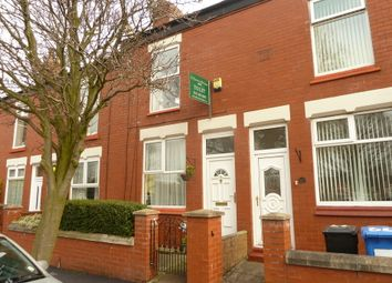 Thumbnail 2 bed terraced house to rent in Kimberley Street, Shaw Heath, Stockport
