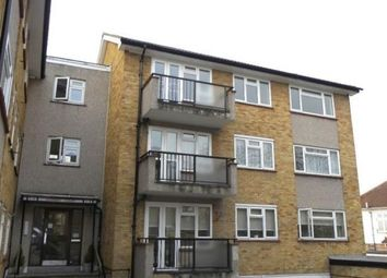Thumbnail 2 bed flat to rent in Great North Road, New Barnet, Barnet