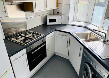 Thumbnail 4 bed flat to rent in The Grange, London